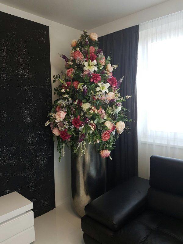 Luxusné kvetinárstvo Rhapis