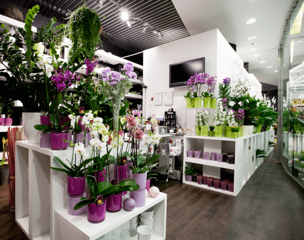 979fd26fc2 Luxusné kvetinárstvo TESCO Lamač