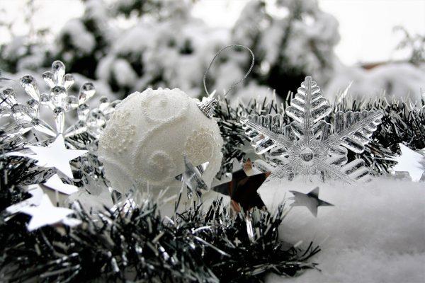 Najobľúbenejšie vianočné dekorácie