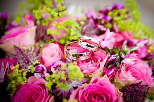 Svadobná kytica je viac ako len doplnok k šatám nevesty