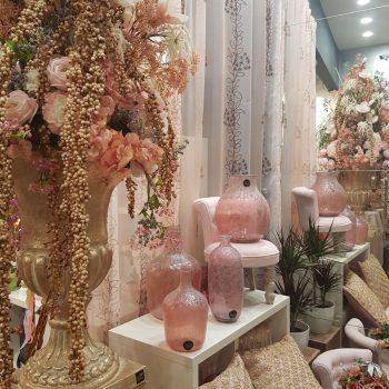 Kvetinárstvo Rhapis kvalitné dekorácie