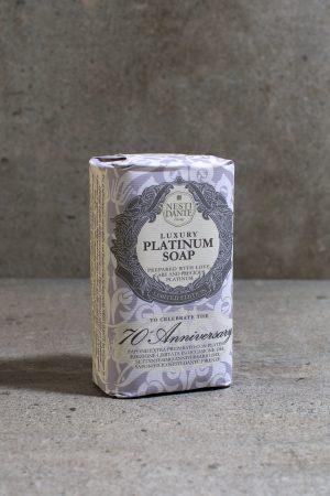 E-shop Rhapis mydlo NESTI DANTE – PLATINUM SOAP
